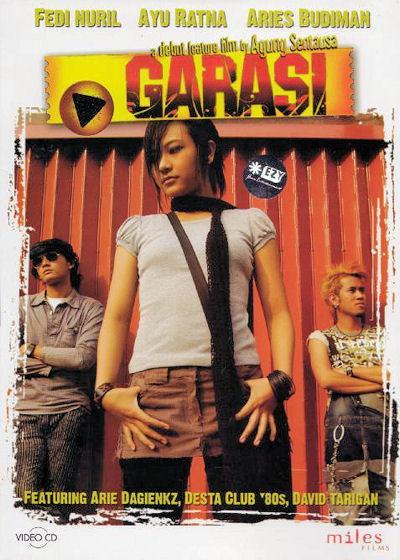 Garasi movie